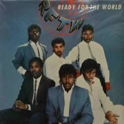 RFTW  -  Ready For The World