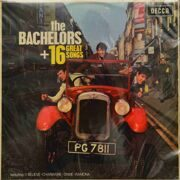 Bachelors  -  16 Great Songs