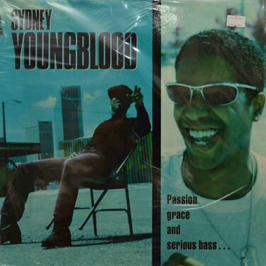 Sydney Youngblood  -  Passion, Grace And Serious Bass
