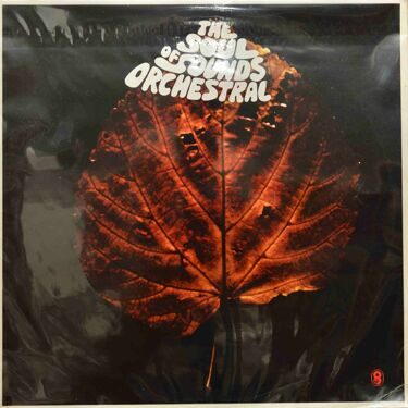 Sounds Orchestral  -  The Soul Of Sounds Orchestral