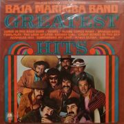 Baja Marimba Band  -  Greatest Hits