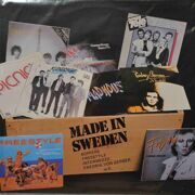 Various Artists  -  Made In Sweden