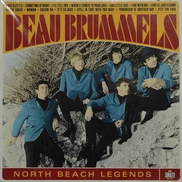 Beau Brummels - North Beach Legends