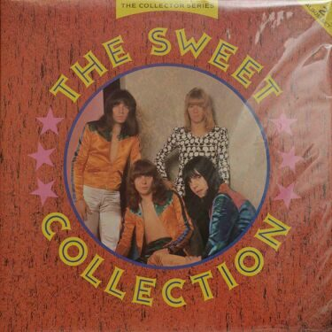 Sweet - The Collection, 2 LP