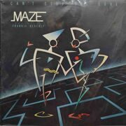 Maze  -  Can't Stop The Love