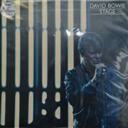 David Bowie  -  Stage, 2 LP