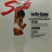 Sinitta  -  The Hit Album