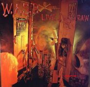 W.A.S.P. - Live…In The Raw