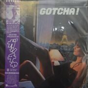 Various Artists  -  Gotcha! (Original Soundtrack)