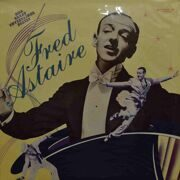 Fred Astaire  -  Fred Astaire, (MCA Great Entertainer Series), 2 LP