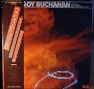 Roy Buchanan - Roy Buchanan, (Best)