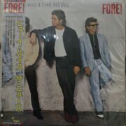 Huey Lewis And The News  -  Fore!