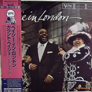 Count Basie - Basie In London