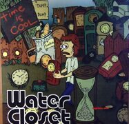 Water Closet - Time Is Cool