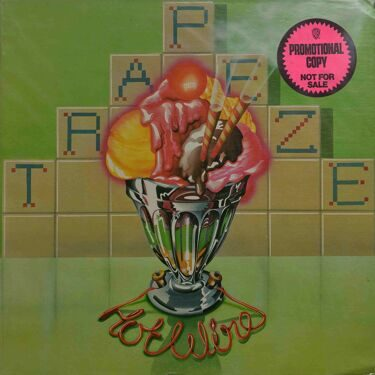 Trapeze - Hot Wire