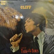 Cliff Richard  -  Live At Talk Of The Town