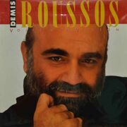 Demis Roussos  -  Voice And Vision