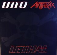 Utfo featuring Anthrax - Lethal