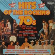Various Artists  -  Hits Of The Rocking 70-s