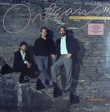 Orleans - Grown Up Children