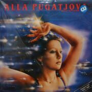 Alla Pugatjova  -  Greatest Hits 1976-1984