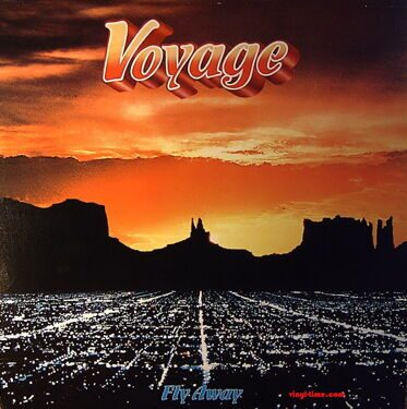 Voyage - Fly Away