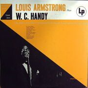 Louis Armstrong - Louis Armstrong Plays W.C. Handy
