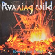 Running Wild  -  Branded & Exiled