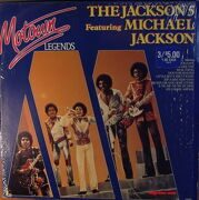 Jackson 5 Feat. Michael Jackson - Best