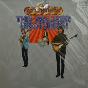 The Walker Brothers  -  Attention!