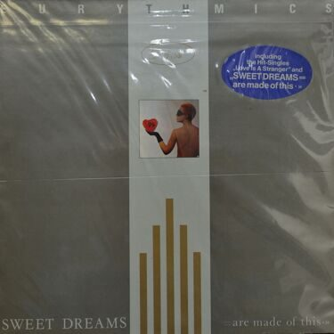 Eurytmics  -  Sweet Dreams (Are Made Of This)