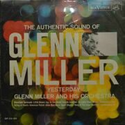 Glenn Miller & His Orchestra  -  The Famous Hits Of Glenn Miller, 2 LP