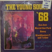 Various Artists  -  The Young Sound '68