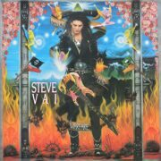 Steve Vai  -  Passion And Warfare