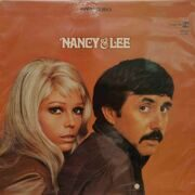 Nancy Sinatra & Lee Hazlewood,  -  Nancy & Lee