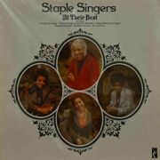Staple Singers  -  Staple Singers At Their Best