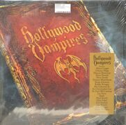 Hollywood Vampires, (Alice Cooper)  -  Hollywood Vampires, 2 LP