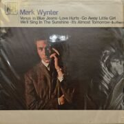 Mark Wynter  -  Mark Wynter