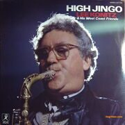 Lee Konitz - High Jingo