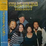 The 5-th Dimension  -  Greatest Hits
