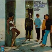 Booker T. & The M.G.'s  -  Soul Limbo