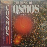 Various Artists  -  The Music Of Cosmos