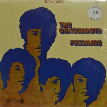 The Grassroots - Feelings