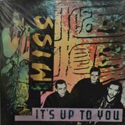 Miss  -  It's Up To You
