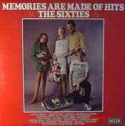 Memories Are Made Of Hits The Sixties - B.Fury,Lulu,Casuals,M.Wynter..