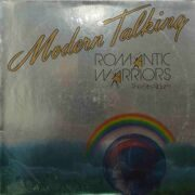 Modern Talking  -  Romantic Warriors, The 5-th Album