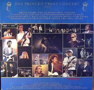 Various Artists - The Prince's Trust Concert 1987, 2LP