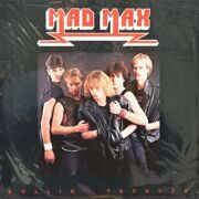 Mad Max  -  Rollin' Thunder