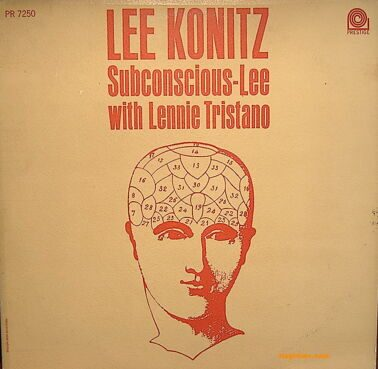 Lee Konitz With Lennie Tristano