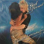 Rod Steward  -  Blondes Have More Fun